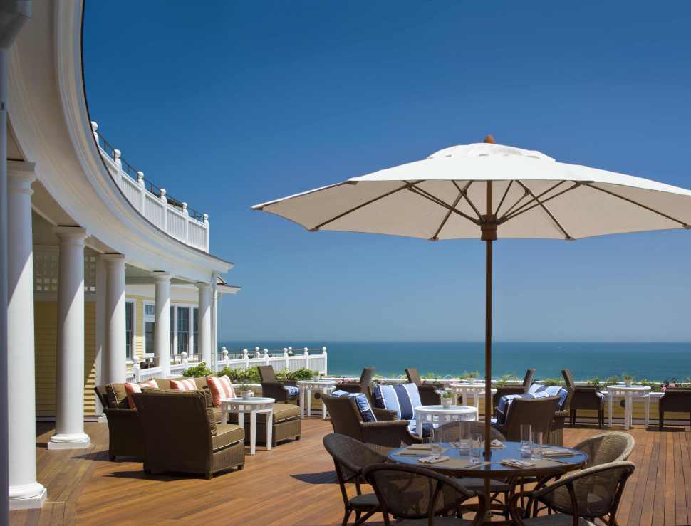 ocean deck clubhouse