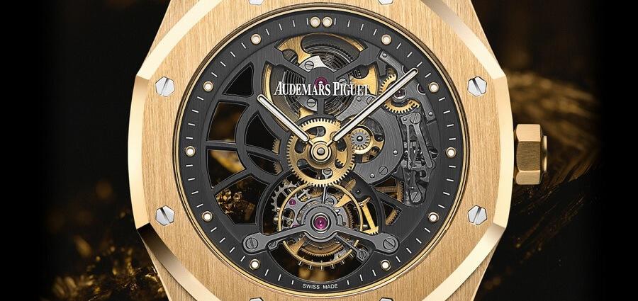 Audemars Piquet luxury watches for men