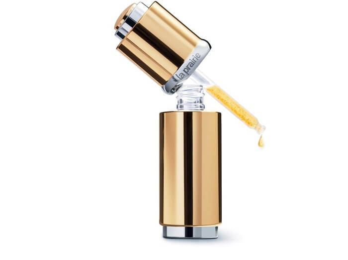 Cellular Radiance Concentrate Pure Gold La Prairie