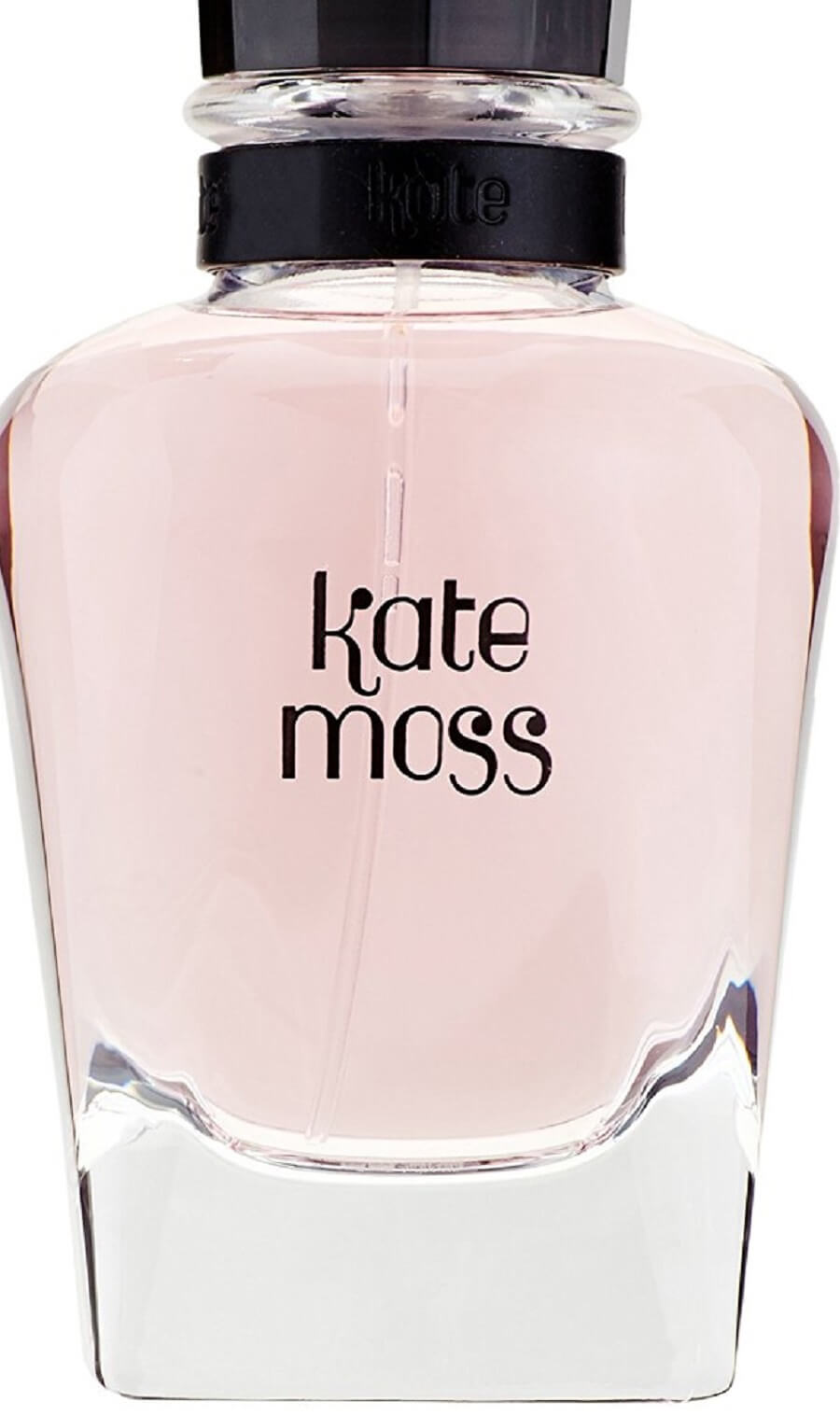 First Launched Kate Moss Perfume