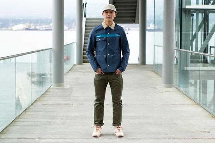 OAMC look luxury streetwear