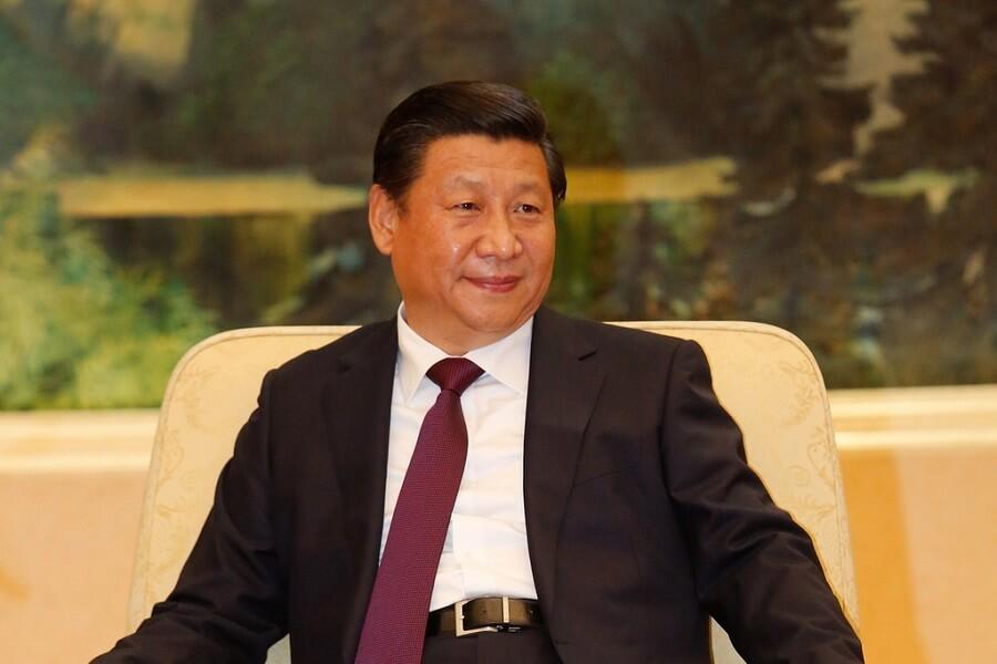 President Xi Jinping luxury clubs