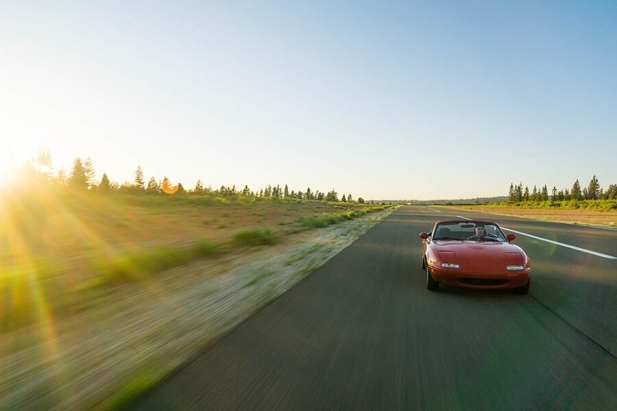 Road Trip luxury rental cars
