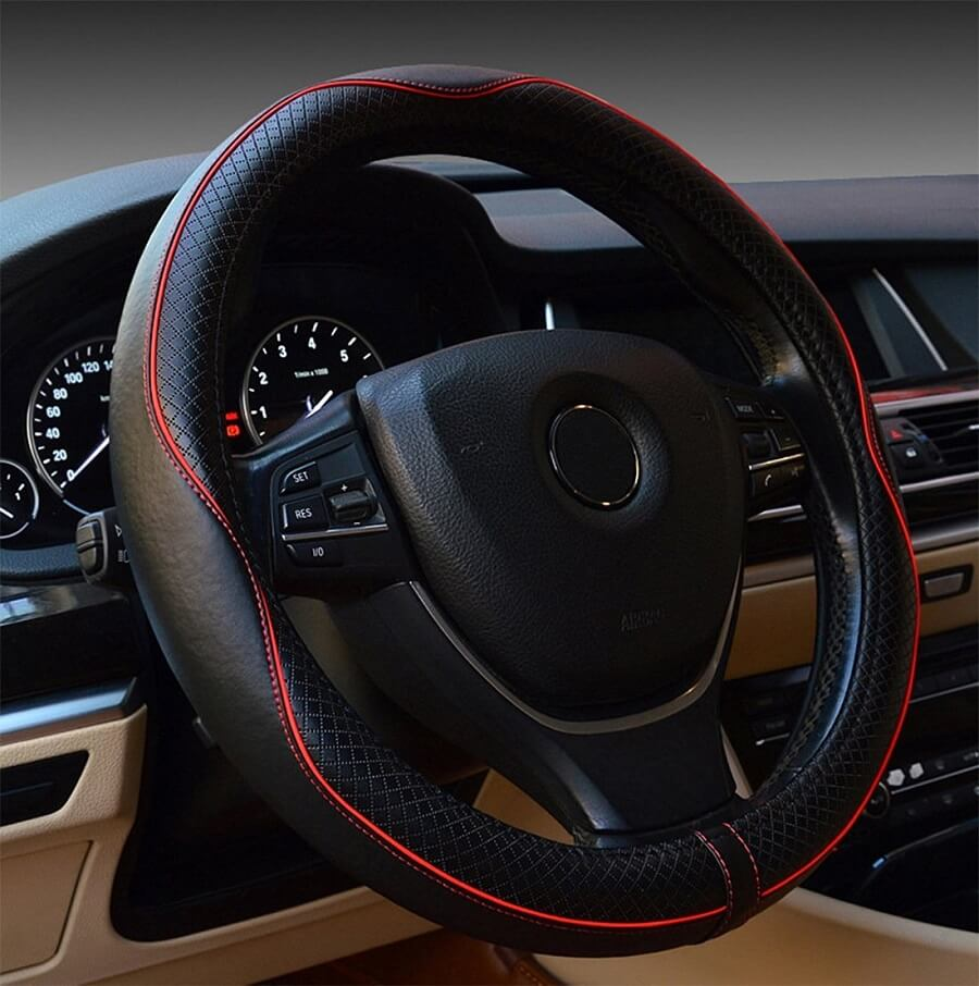 Luxurious Steering Wheel interior car accessories