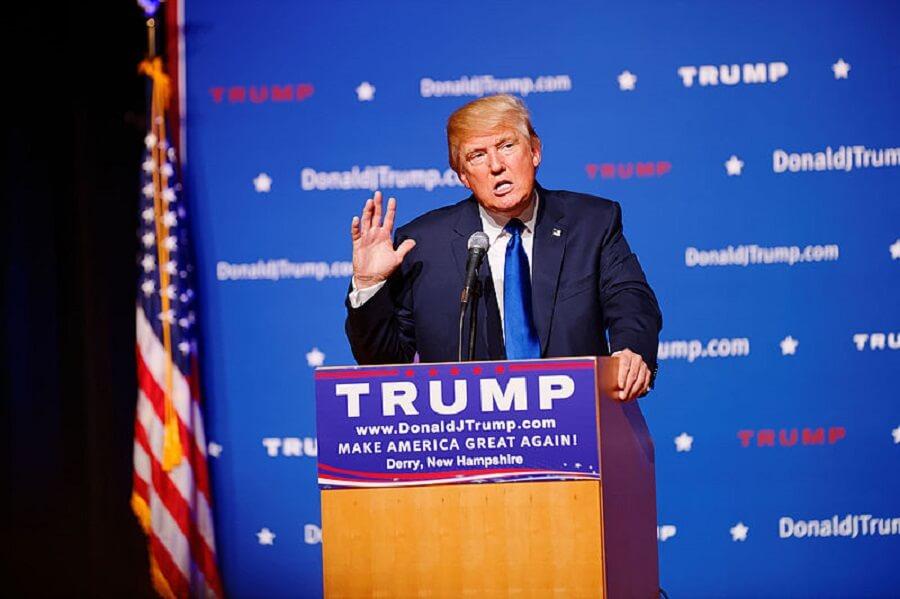 Donald Trump trump luxury hotel