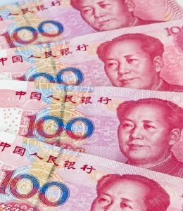 Chinese yuan luxury clubs