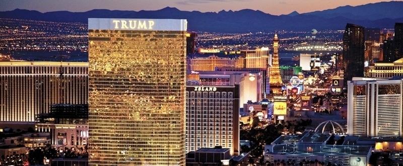 Trump International – Las Vegas, NV