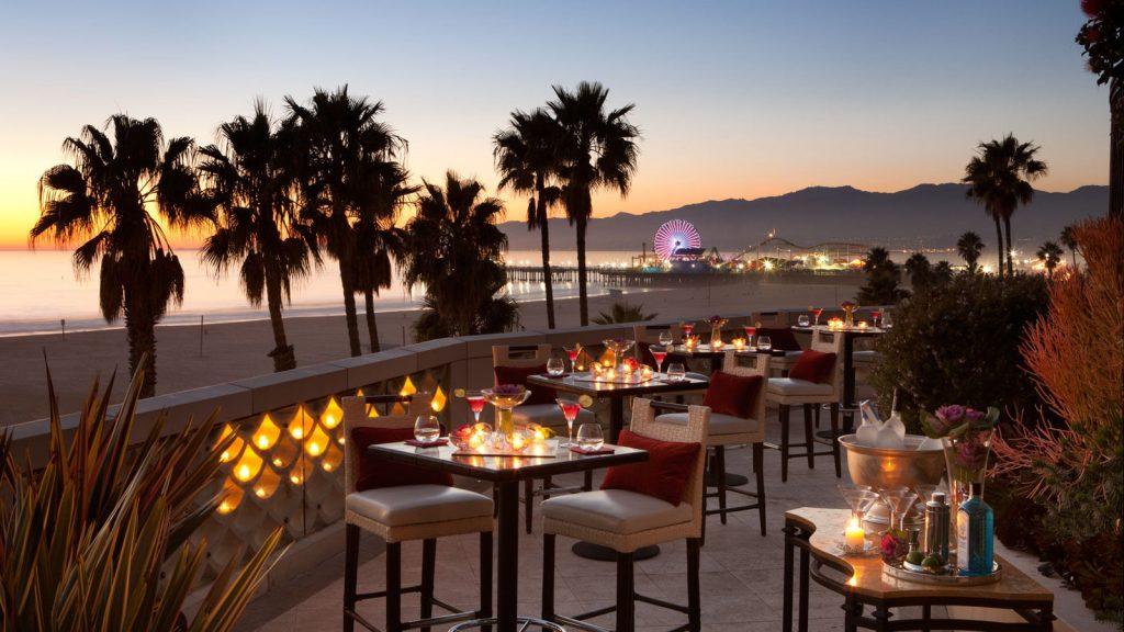 Hotel Casa del Mar, Los Angeles, CA