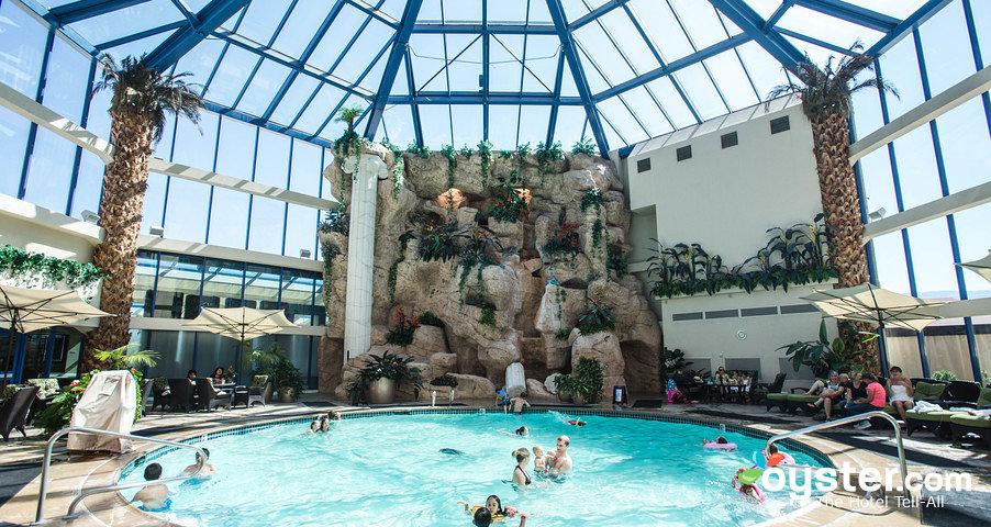 Atlantis Resort in Reno