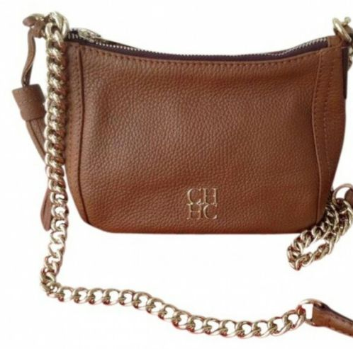 Brown Onassis Crossbody Bag