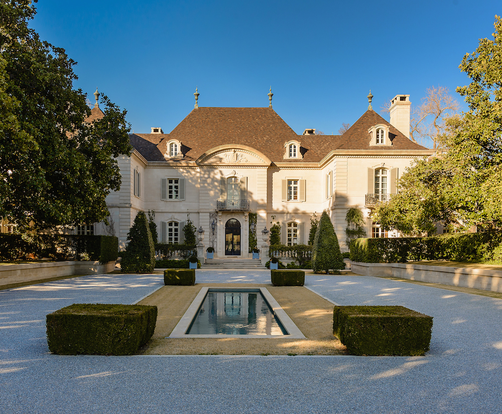 luxury real estate in dallas
