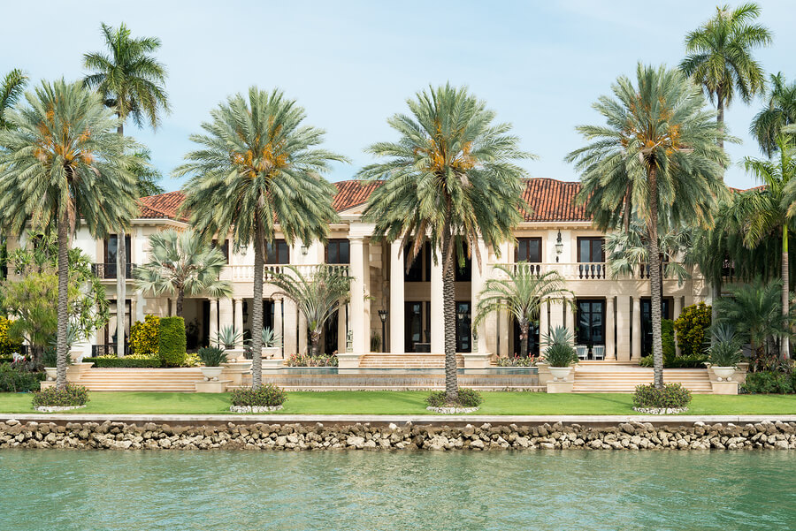 luxury real estate in sarasota