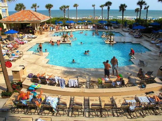 Myrtle Beach Marriott Resort