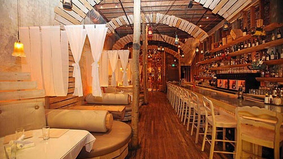 Beatrice and Woodsley restaurant denver, co