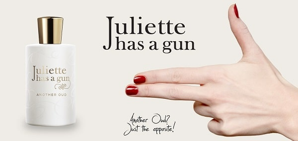Juliette Has a Gun: Possibly the Most Luxurious Perfume Brand You Can Find