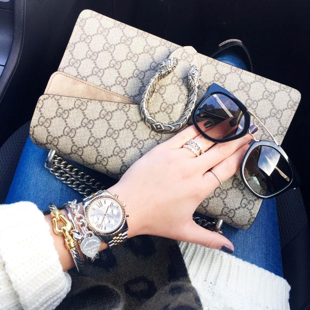 luxury fashion brands gucci accessories