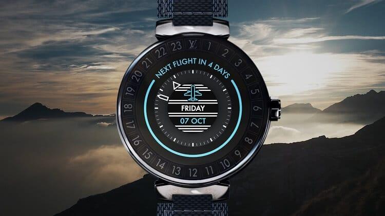 louis vuitton tambour watch review