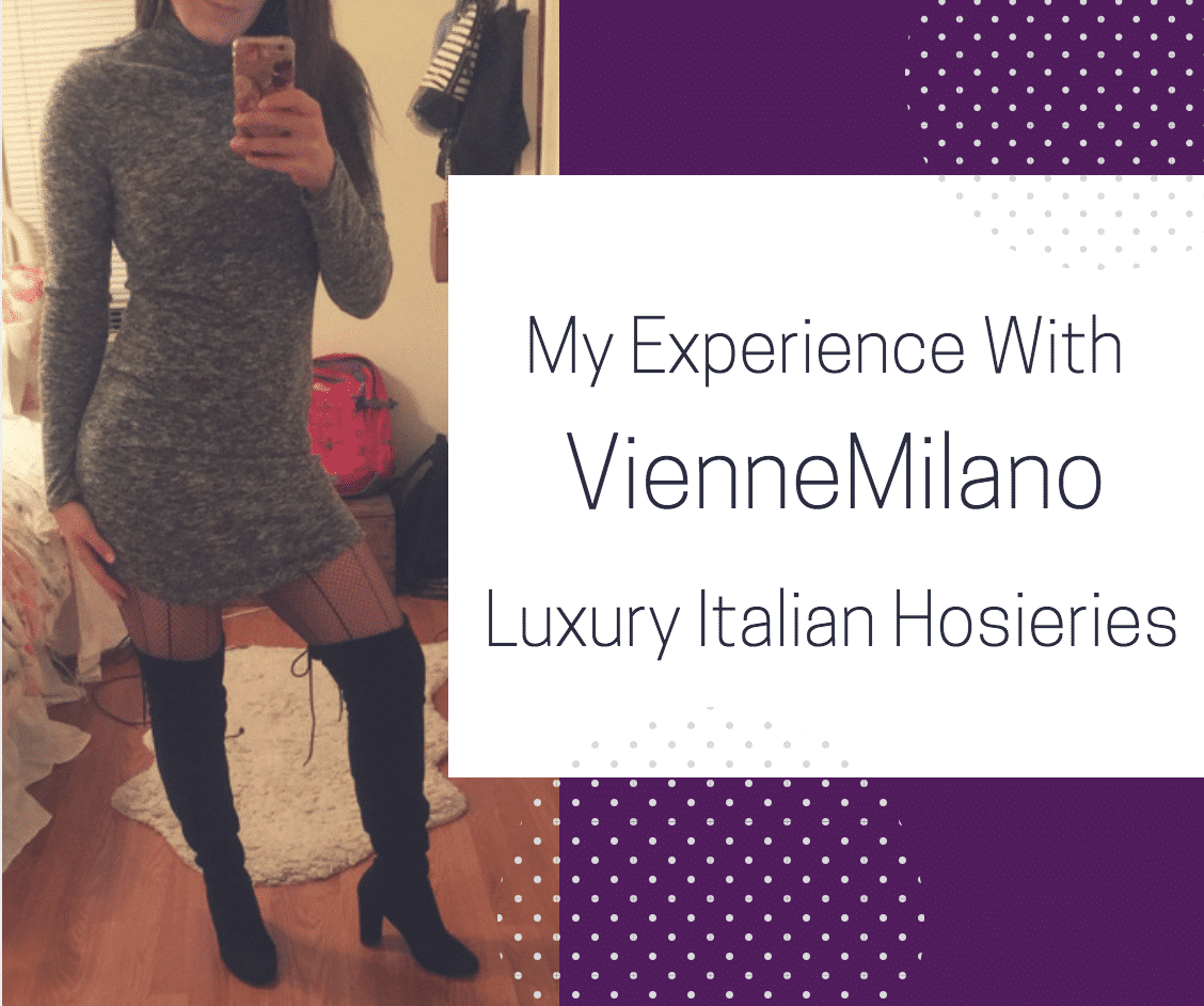 viennemilano hosiery review