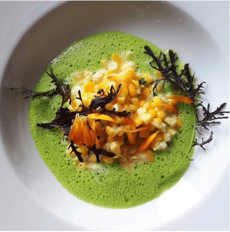 michelin star vegetarian restaurants