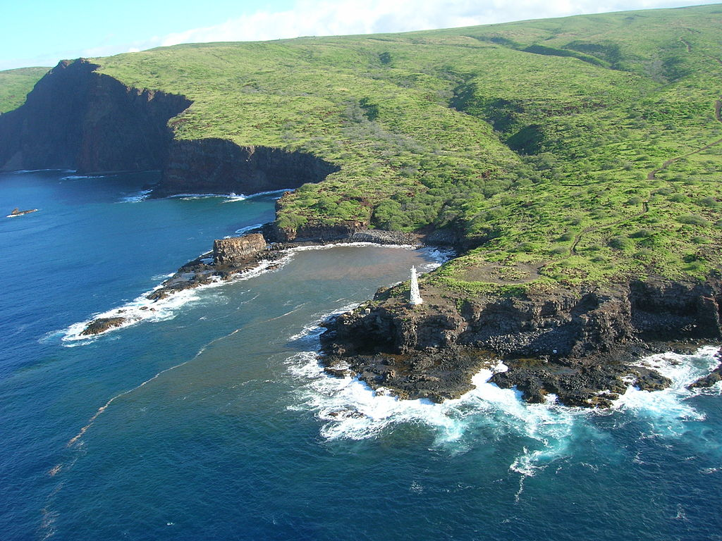 Lanai Island, ellison, real estate