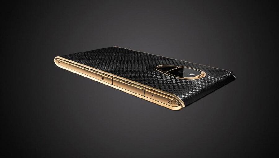 solarin military grade smartphone