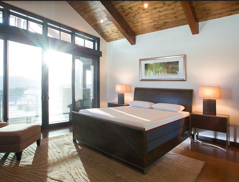 legend sleep mattress
