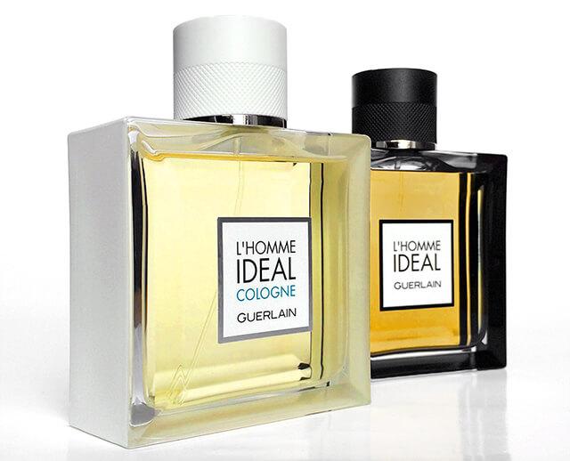 Guerlain L'Homme Ideal Guerlain perfume