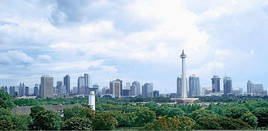 Jakarta Indonesian luxury market