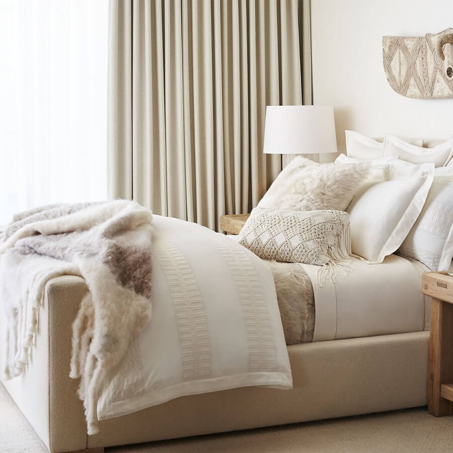 The Ralph Lauren Bedding Collections Transform Any Bedroom