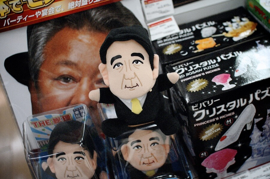 What does Abenomics mean to the Japanese Luxury Brands