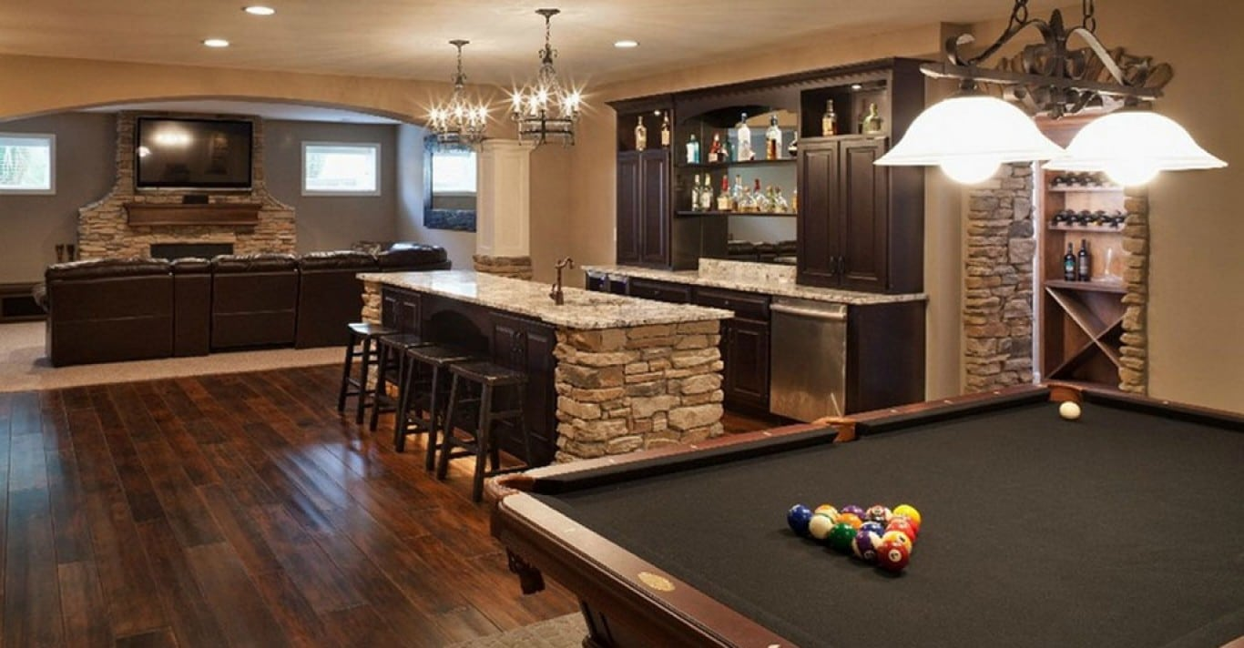 Must Have Man Cave Furniture : Top 10 must have man cave gifts