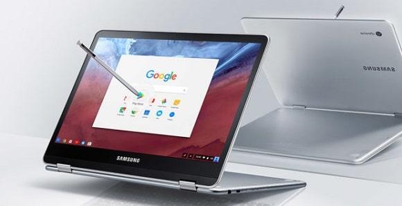 Samsung Google OS