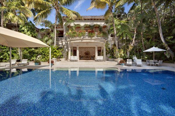 Gemini Villa Palm Beach