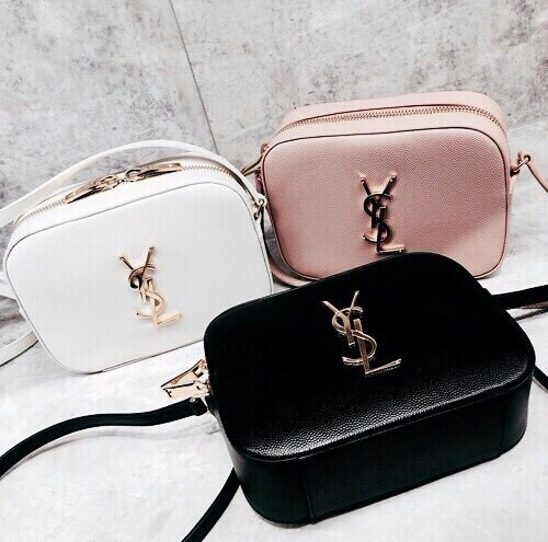 7 YSL Bags Every Woman Needs and a Look in the Brand's Story