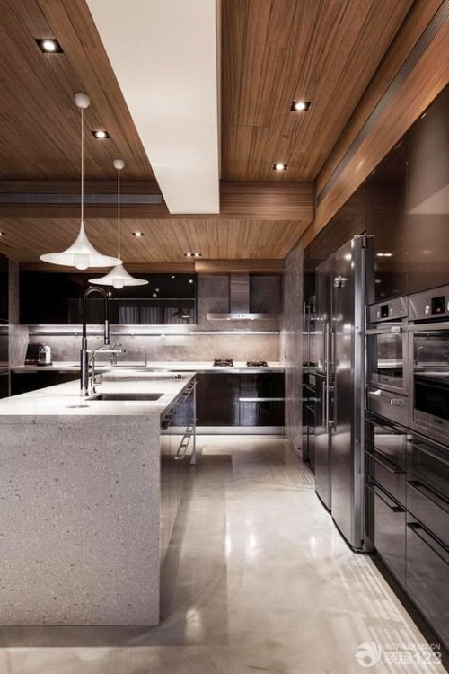 Top 10 Luxury Kitchen Furniture And Appliances That Could