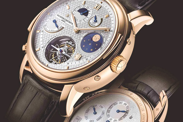What is the best luxury watch brand