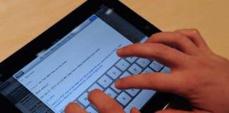 Apple, iPad, iPhone, new fonts, add fonts, fonts, typeface,