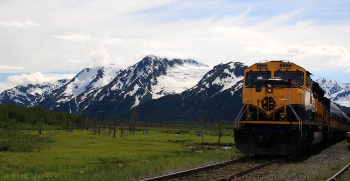 travel america by train, america train, travel america