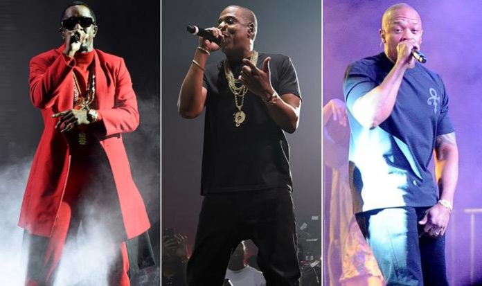 richest rappers 2018, richest rappers today, richest rappers alive, richest rappers, richest hip hop artists, rich rappers, wealthiest rappers, wealthy rappers, best rappers, best hip hop artists, rappers net worth, rappers, Jay Z, Jay Z net worth, Diddy, Diddy net worth, Dr. Dre, Dr. Dre net worth