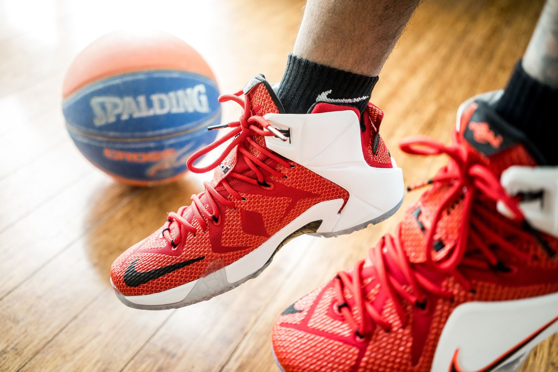 Most Expensive Basketball Shoes In The World
