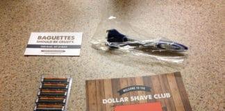 michael dubin, dollar shave club