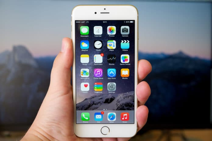iPhone, Apple, 911,