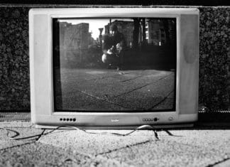 tv, history of tv, how tv has changed, technology, smart screens, programmes,