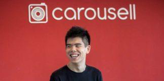 quek siu rui, carousell, 100 million, singapore, startup, singapore, 30 under 30