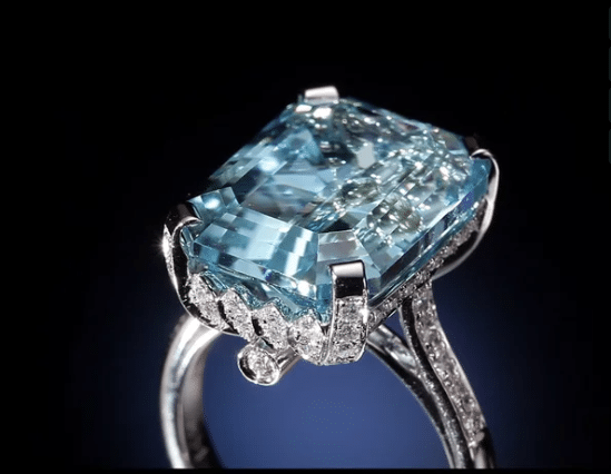 aquamarine jewelry, aquamarine rings, aquamarine necklace, aquamarine and diamond ring, march birthstone rings, aquamarine engagemet rings, aquamarine wedding rings,
