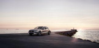 Volvo, luxury car, exclusive car, sold out car, sold out cars, Polestar-tuned 2019 vovlo s60, volvo s60, 2019 volvo, volvo 2019, 2019 volvo s60