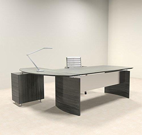 UTM Modern Executive Office Desk, H2o Furniture, H20 Office Furniture, H2o  Furnishings,
