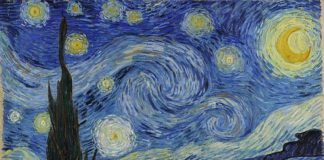 Van Gogh, economics of art, economics art, economics and art