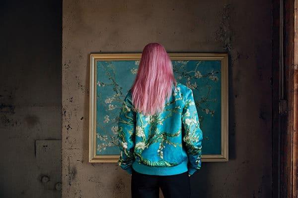 fashion faux pas, clothing faux pas, fashion fopax, fashion fopa, fashion faux pas for guys, Van Gogh