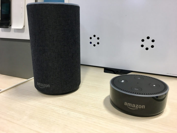 amazon echo, amazon echo review